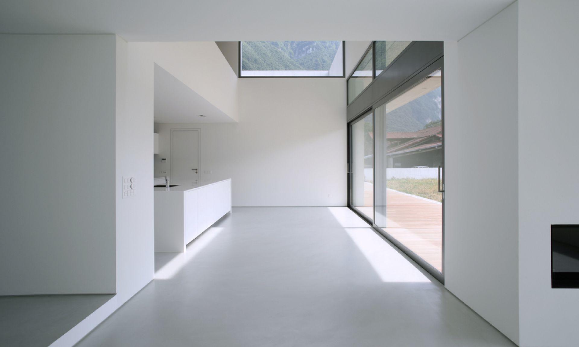 beton cire pour sol simple revtement en bton cir pour maison sol with beton cire pour sol. Black Bedroom Furniture Sets. Home Design Ideas