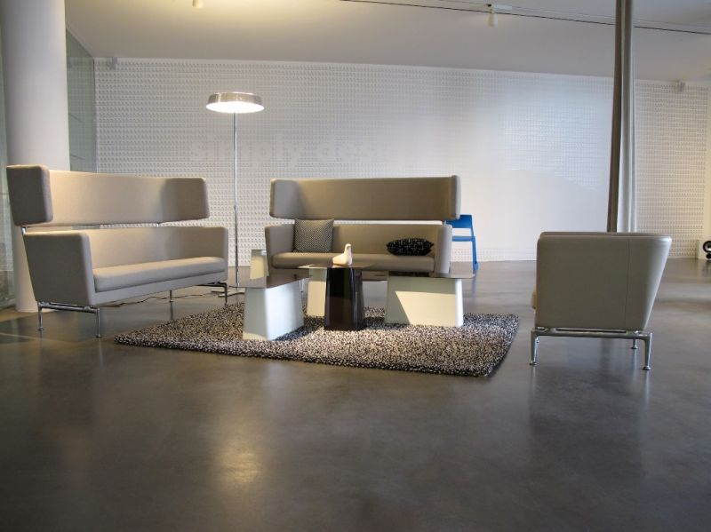 nos r alisations en b ton cir et r sine d corative. Black Bedroom Furniture Sets. Home Design Ideas
